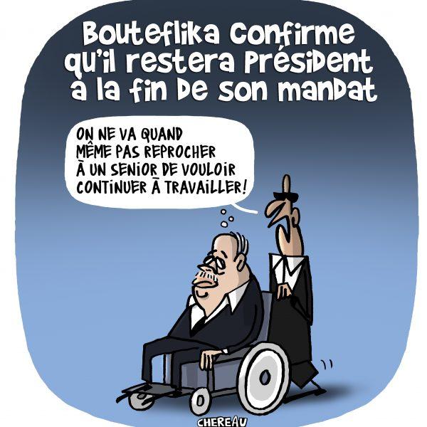 FB Bouteflika
